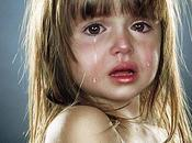 Crying babies Jill Greenberg
