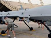Débat autour drone américain Afghanistan