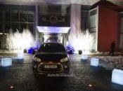 Salon Genève Citroën Racing