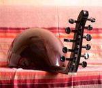 Taksime Nssir Lahou, musique marocaine orientale moderne
