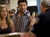 Gerard Butler emménager avec Jennifer Aniston