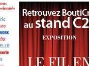 Retrouvez Bouticréa salon l'aiguille fête février 2010 grande halle Villette Paris