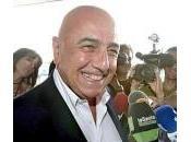 Accord entre l'AC Milan Emirates