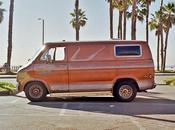Stevens California Vans