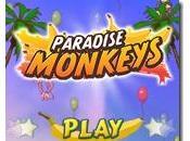 [News Jeux] Paradise Monkeys gratuit aujourd'hui