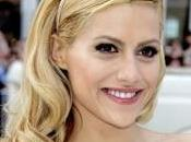Brittany Murphy décédé d'une pneumonie