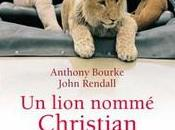 lion nommé Christian