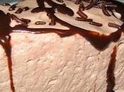 Gâteau fromage chocolat sans cuisson