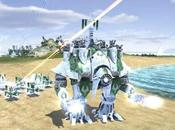 Supreme Commander screenshots vidéos