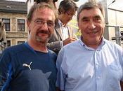 Eddy Merckx dément avoir cancer RTBF SPORT
