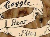 GAGGLE Hear Flies (7'')