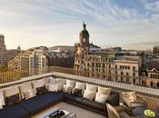 Hôtel Mandarin Oriental Barcelone
