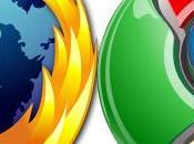Quand Mozilla commence dépendre Google