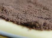 Tiramisu brioché caramel