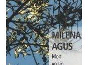 voisin; Milena Agus