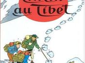 Tintin Tibet White Light Heat