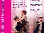 """Histoires courtes Luigi Pirandello"" soir 20h30 Spaziu Culturale Natale Luciani"