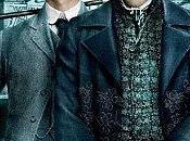 Sherlock Holmes arnaques, crimes Baker Street