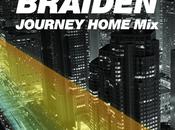 Detroit featuring London, Braiden Journey Home