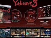 YAKUZA Pack Premium