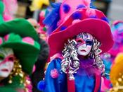 Carnavals Emilie-Romagne l'Italie divertissante
