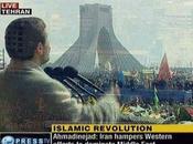 Iran manifestations haut risque