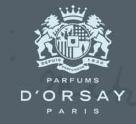parfums Orsay