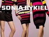 Sonia pour H&M;