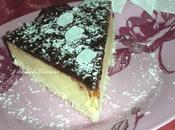 Irrésistible gâteau noix coco