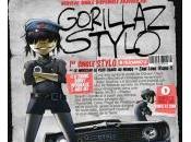 Murdoc dans bande-annonce dernier album Gorillaz
