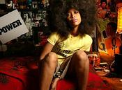 Rare Track Erykah Badu Child With Blues (Feat. Terence Blanchard)