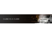 Cube Cube, stunt totally british