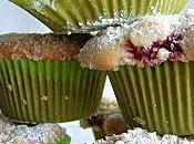 Cupcakes Fresco Framboise