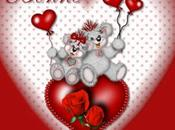 Valentin approche…