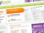 Blogtioon.com Votre référence matière blogs