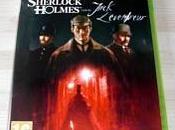 [achat] Sherlock Holmes contre Jack l'éventreur