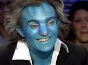 Jonathan Lambert transforme Avatar chez Ruquier