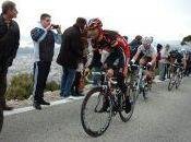 Valverde dompte Faron