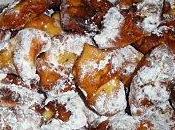 Beignets pâtissier (recette Felder)