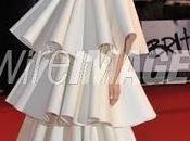 Brit Awards 2010 Lady Gaga