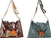 Louis Vuitton Trash-Bag Purse
