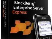 serveur BlackBerry gratuit pour