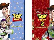 STORY bientôt Blu-ray