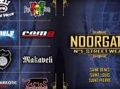Noorgate Streetwear [Catalogue] 2009