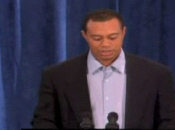 Tiger delivers perfect apology