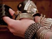 Precious things part bracelets