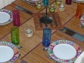 Idées décoration tables