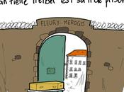 Jean Pierre Treiber, suicide,justice, prison, évasion hors murs