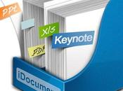 [Concours] licence pour iDocument gagner