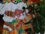 Costume antillais